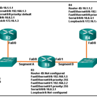 Connecting Networks Version 6 – CN Chapter 8 Exam